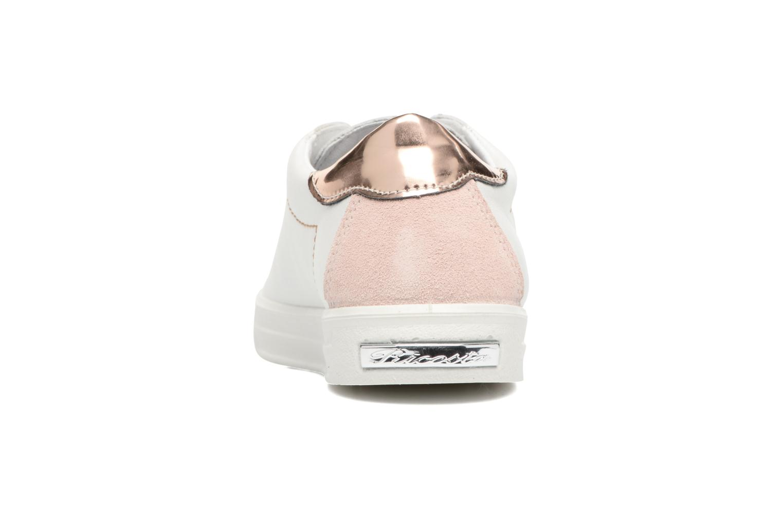 Sneakers Ricosta Midori Bianco immagine destra