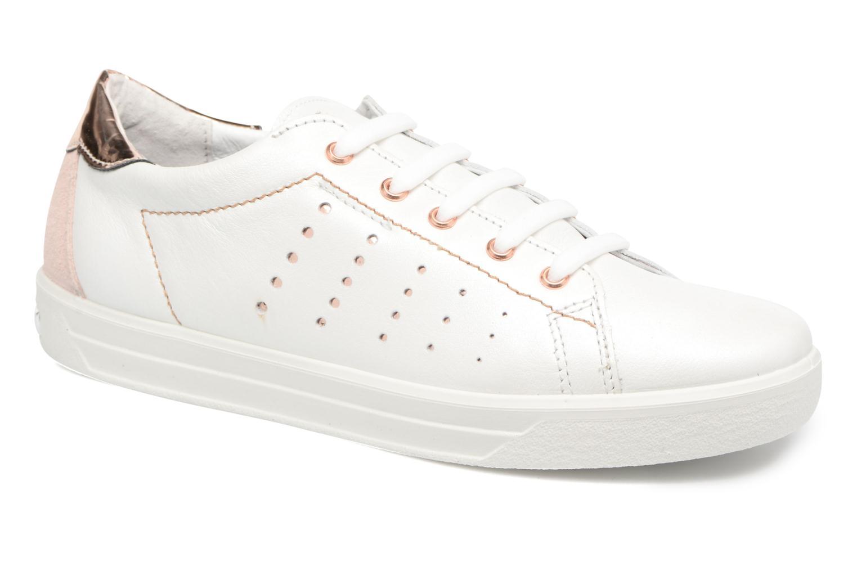 Sneakers Ricosta Midori Hvid detaljeret billede af skoene