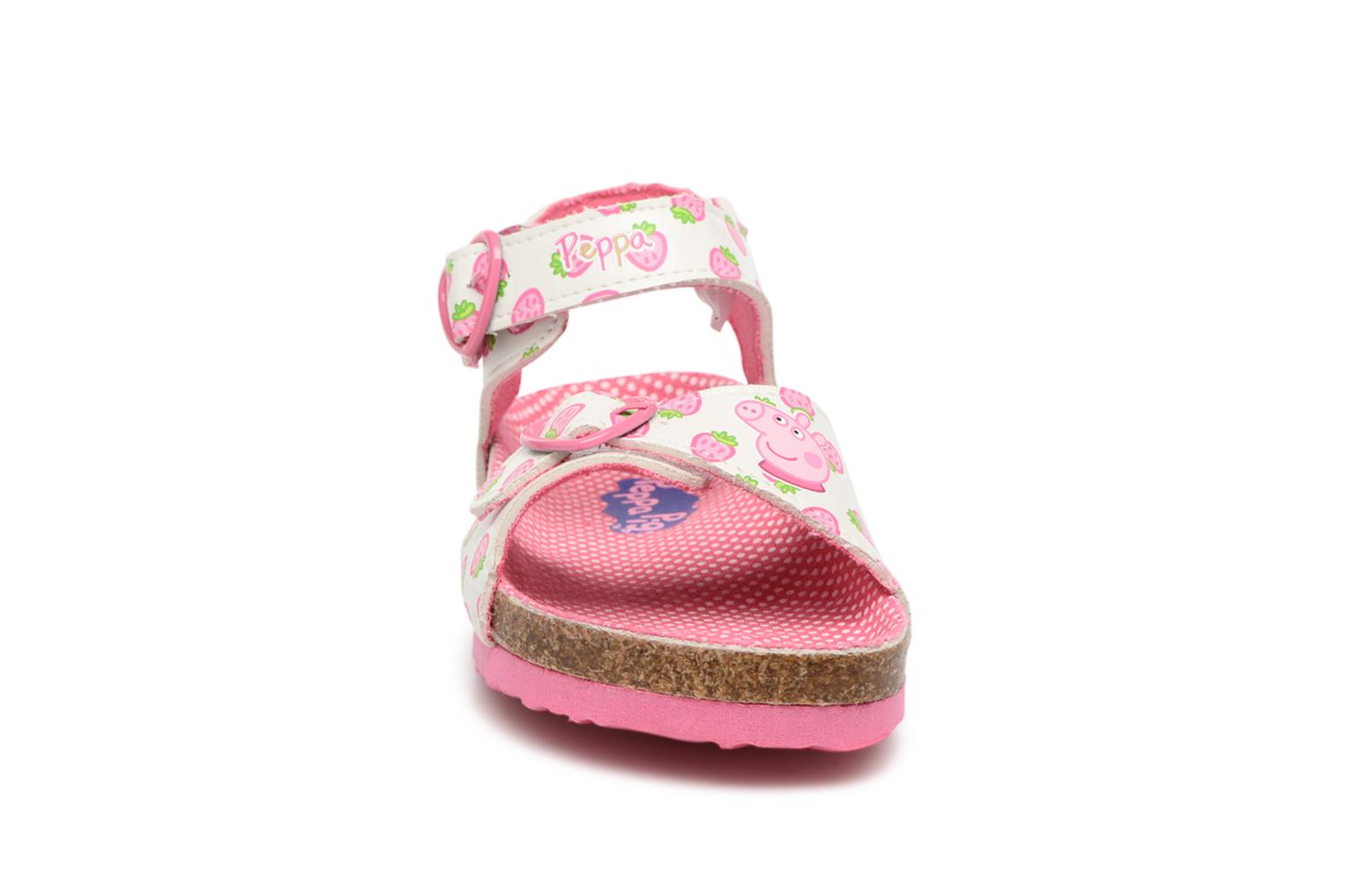 Sandals Peppa Pig PP MAXIE Pink model view