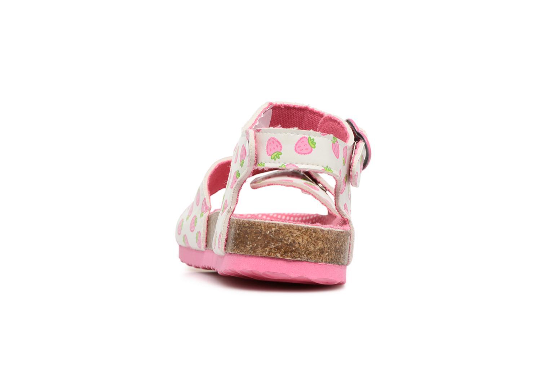 Sandali e scarpe aperte Peppa Pig PP MAXIE Rosa immagine destra