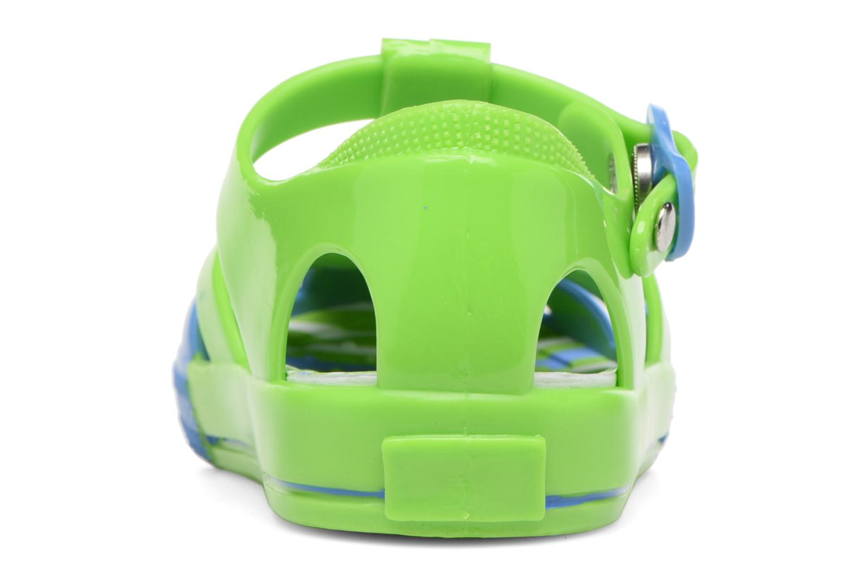 Jenny sandals LION Vert