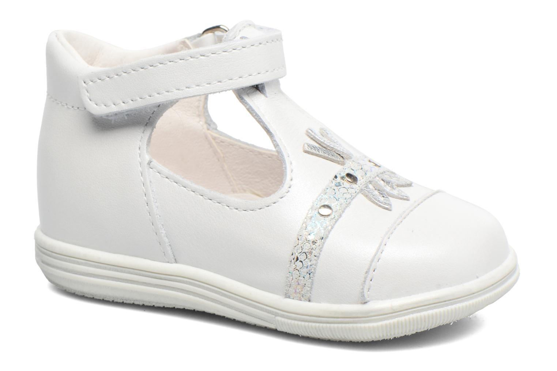 Sandali e scarpe aperte Bopy Zolita Bianco vedi dettaglio/paio