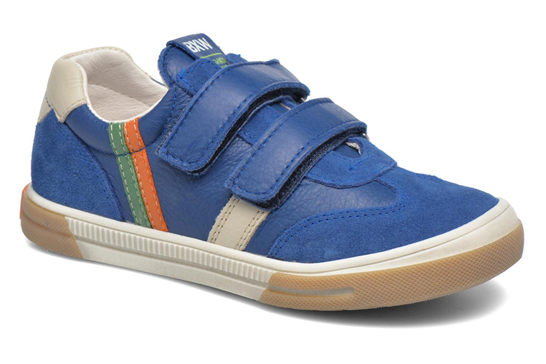 Sneakers Bopy Vanosk Azzurro vedi dettaglio/paio