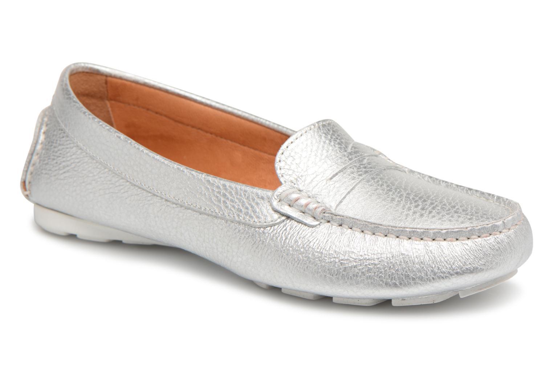 Zapatos de hombre y mujer de promoción por tiempo limitado Heyraud EDWINA (Plateado) - Mocasines en Más cómodo