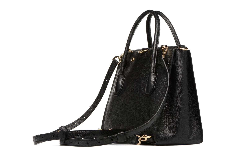 MERCER LG ALL IN ONE BAG Black