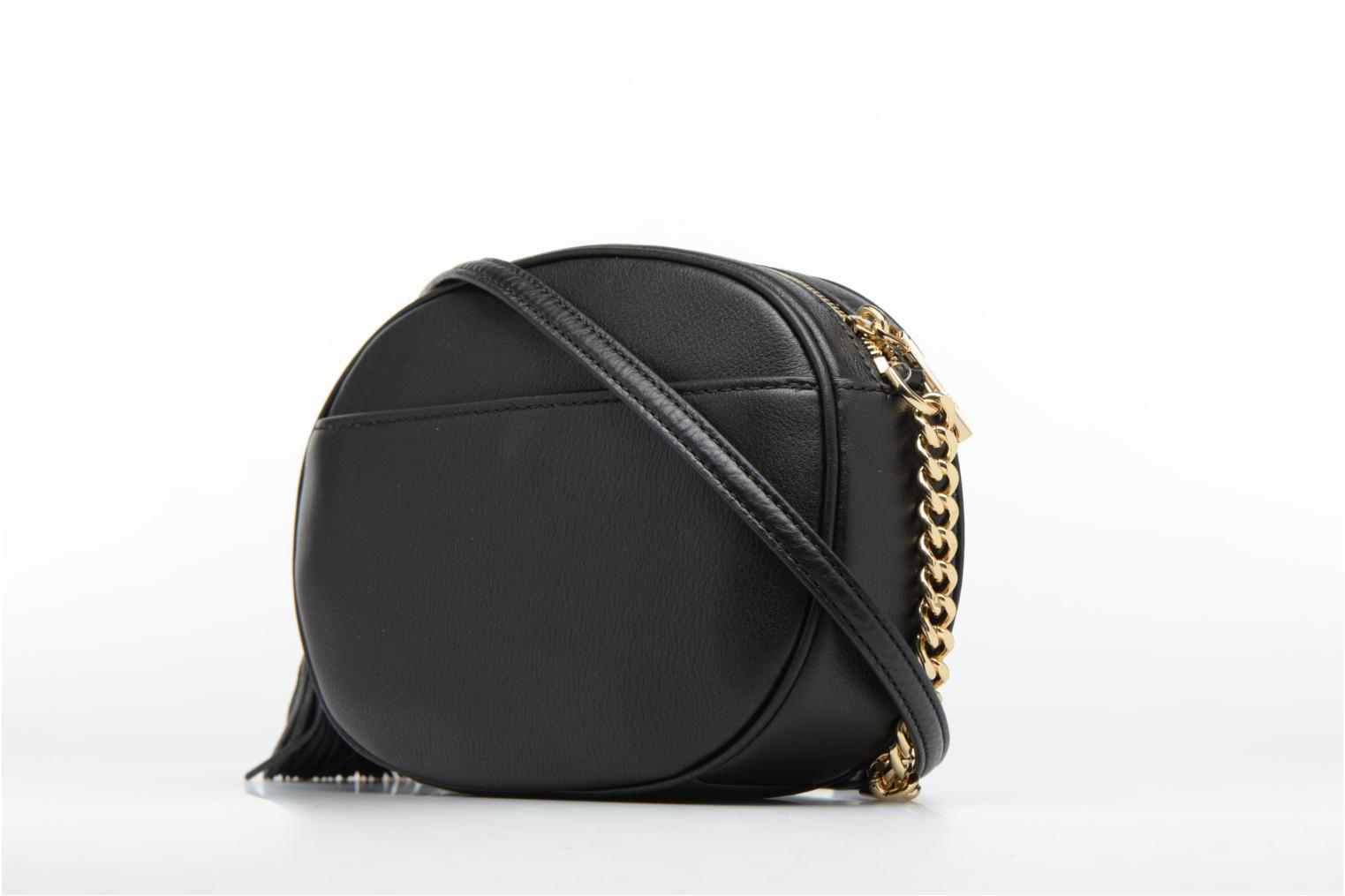 GINNY MD MESSENGER Black