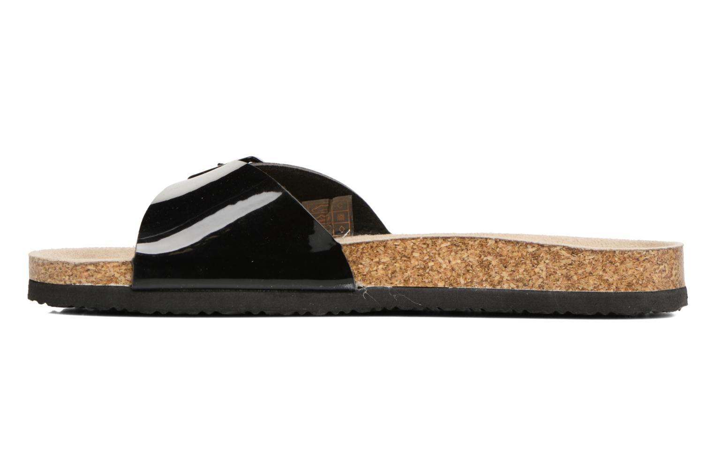 Clogs & Pantoletten I Love Shoes MCALER schwarz ansicht von vorne