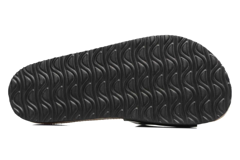 Clogs & Pantoletten I Love Shoes MCALER schwarz ansicht von oben
