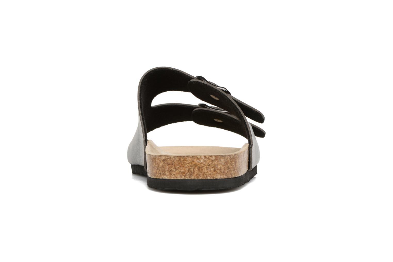 Sandales et nu-pieds I Love Shoes MCerdu Noir vue droite