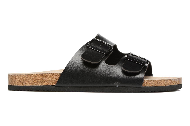 Sandalen I Love Shoes MCerdu schwarz ansicht von hinten
