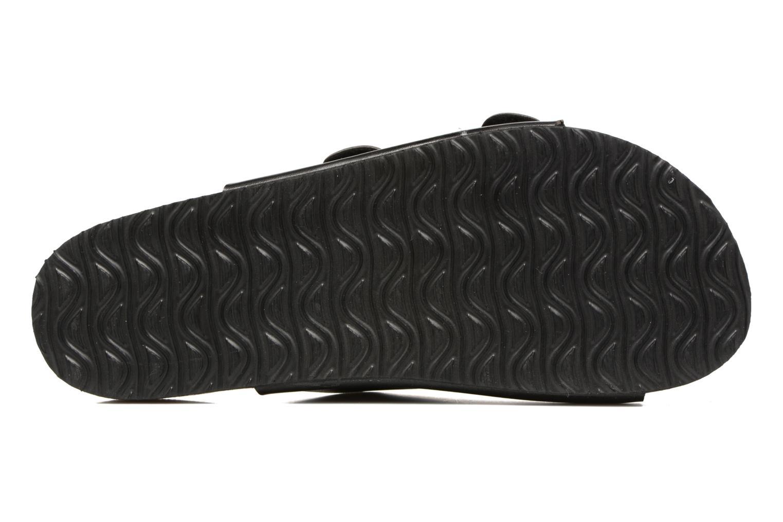 Sandalen I Love Shoes MCerdu schwarz ansicht von oben