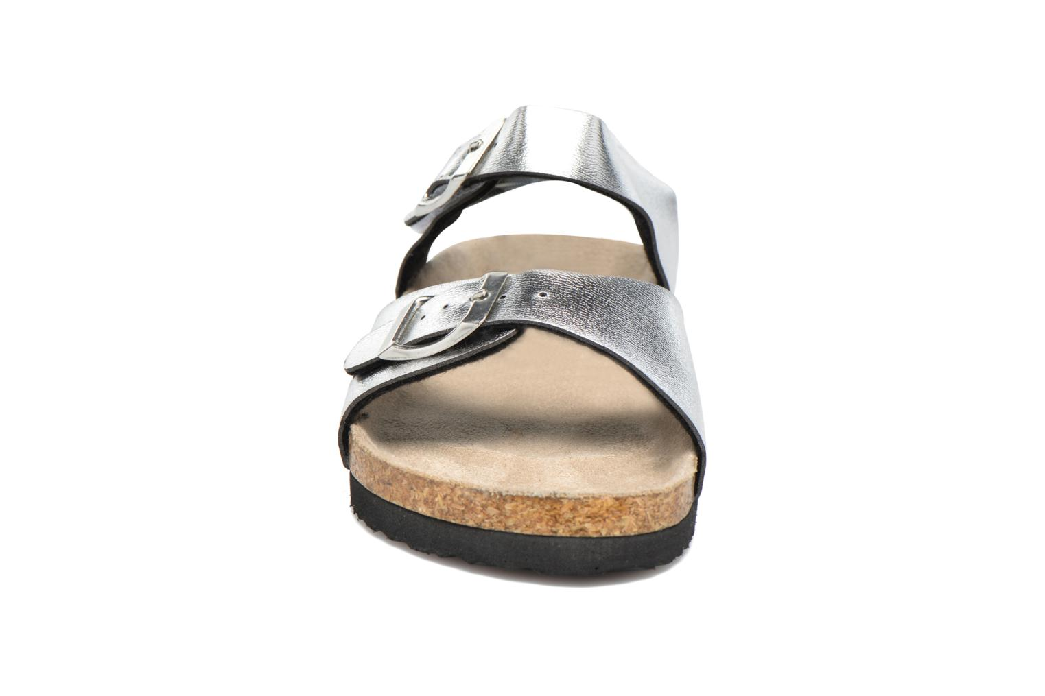 Sandals I Love Shoes MCGEE Silver model view
