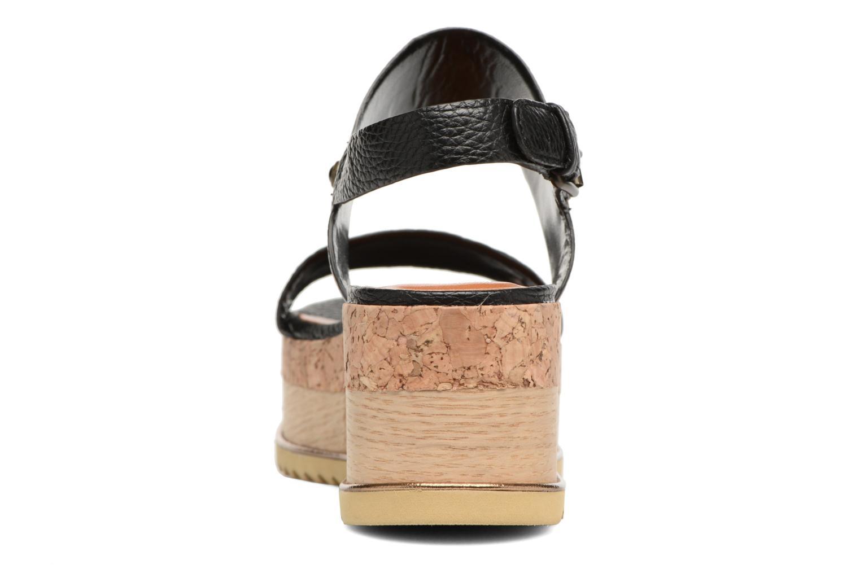 Sandales et nu-pieds Bruno Premi Bamaco Multicolore vue droite