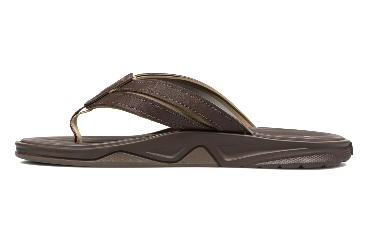 Ventor II thong AD Brown/beige