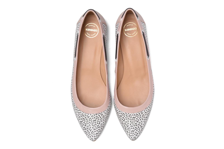 Ballerinaer Made by SARENZA Sugar Shoegar #5 Multi se skoene på