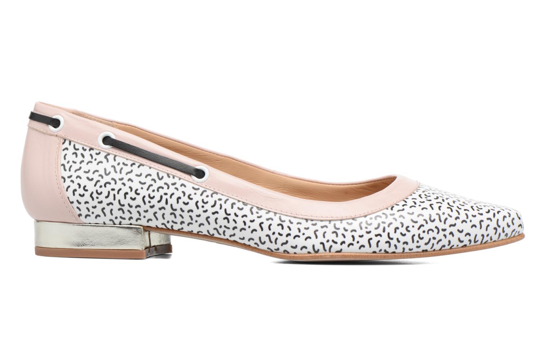 Ballerinaer Made by SARENZA Sugar Shoegar #5 Multi detaljeret billede af skoene