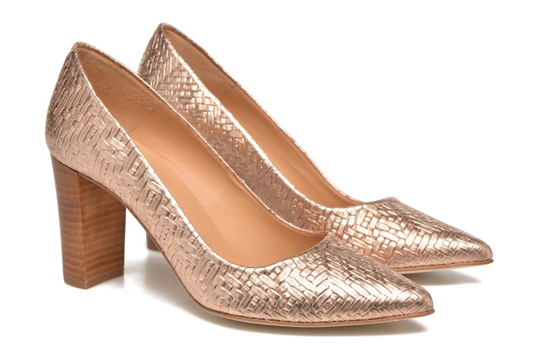 Grandes descuentos últimos zapatos Made by SARENZA Donut hut #13 (Oro y bronce) - Zapatos de tacón Descuento