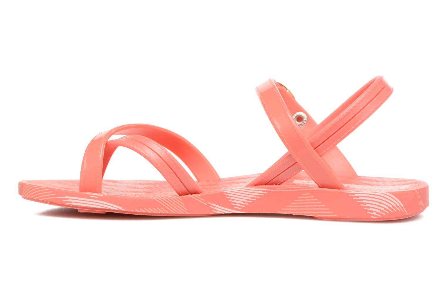 Fashion sandal IV Red/RED