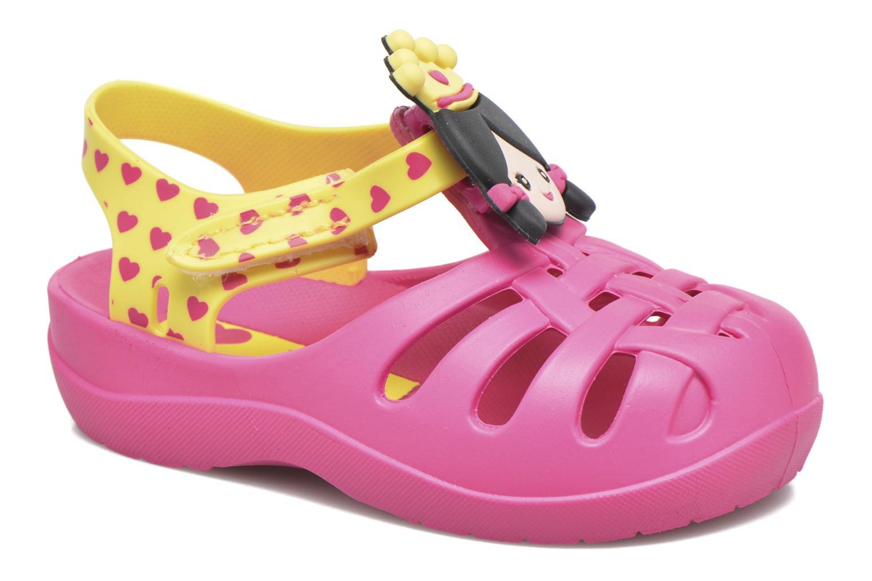 Summer III Baby Pink/Yellow