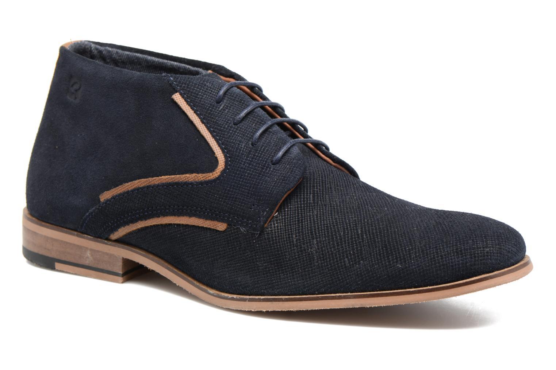 Redskins Nadeol (Bleu) - Bottines et boots chez Sarenza (285685)