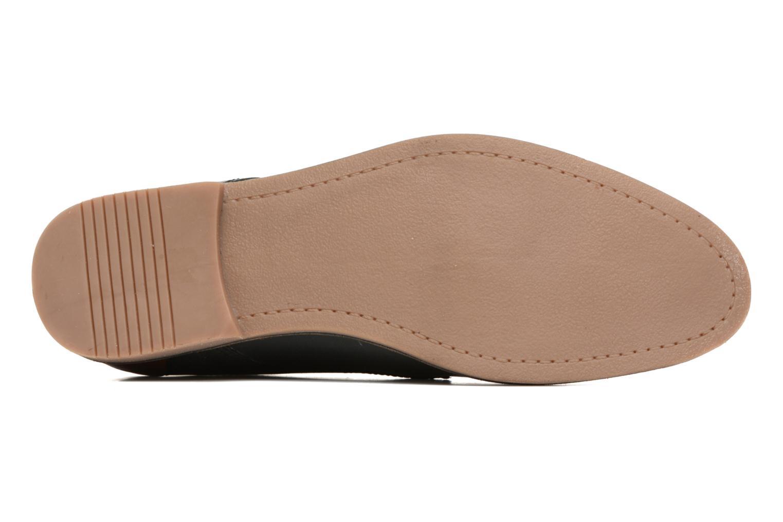 Chaussures à lacets Redskins Lanior 2 Noir vue haut