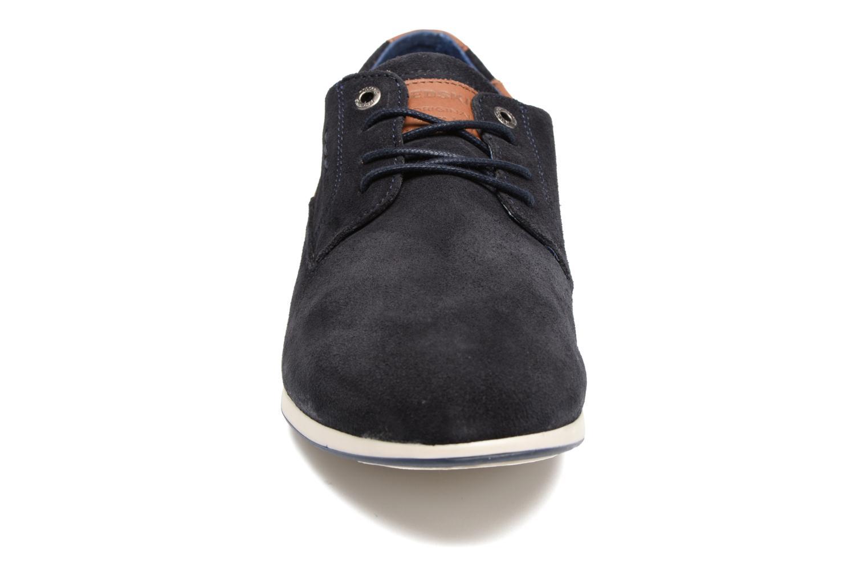 Baskets Redskins Wadden Noir vue portées chaussures