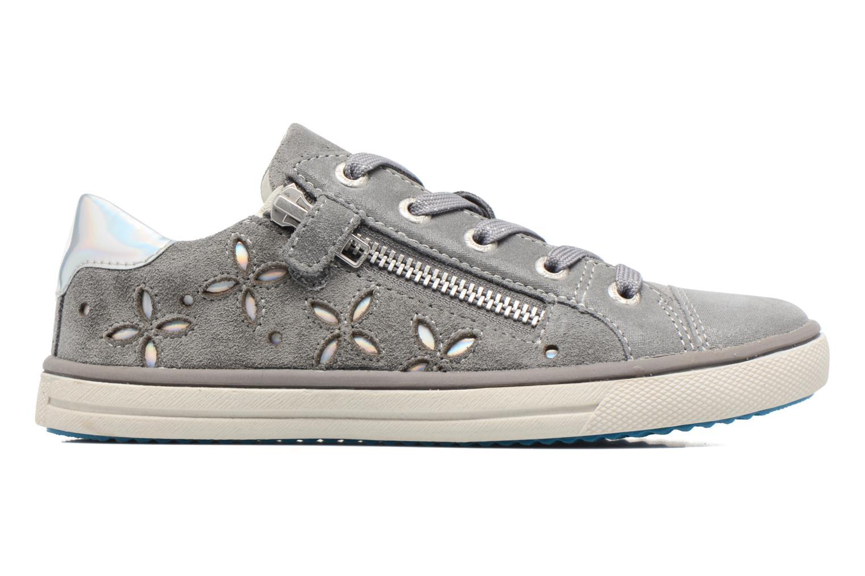 Salina Grey Silver