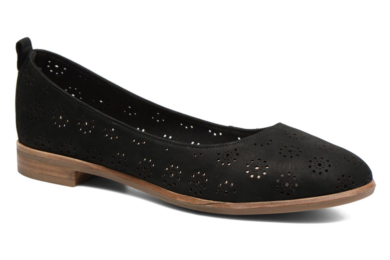 Zapatos promocionales Clarks Alania Rosa (Negro) - Bailarinas   Los zapatos más populares para hombres y mujeres