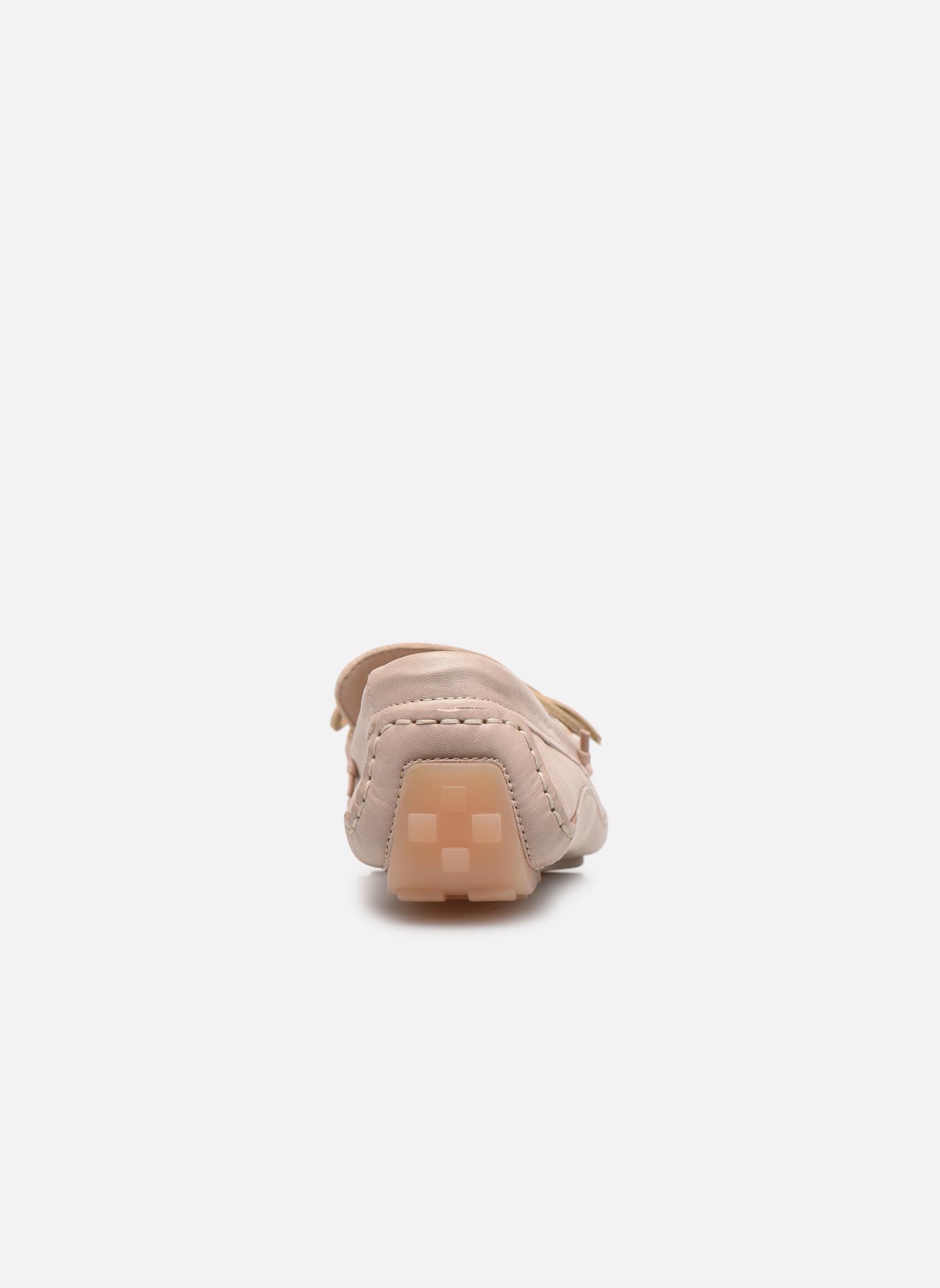 Loafers Clarks Natala Rio Beige Se fra højre