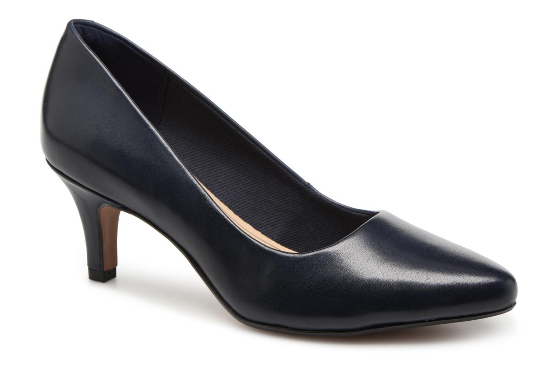 Zapatos promocionales Clarks Isidora Faye (Azul) - Zapatos de tacón   Venta de liquidación de temporada