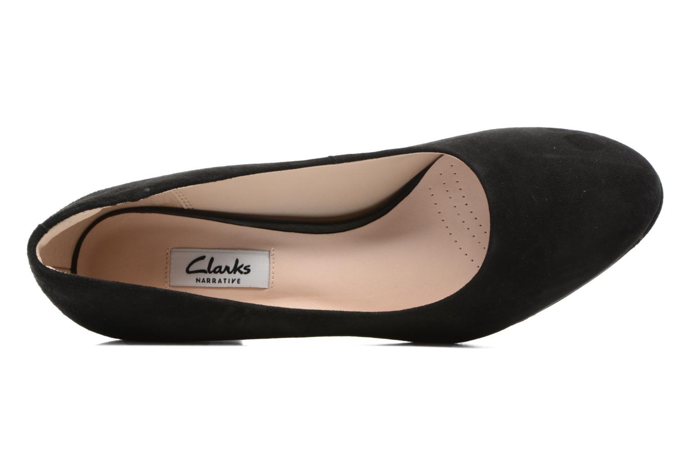 bestellen Leverancier Online Clarks Kelda Hope Zwart dPS2U