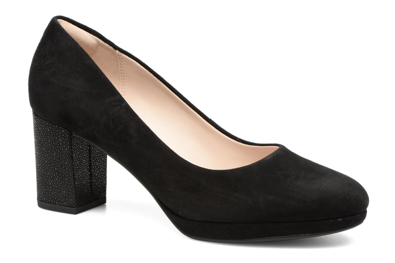 Liquidación de temporada Clarks Kelda Hope (Negro) de - Zapatos de (Negro) tacón en Más cómodo 85639d