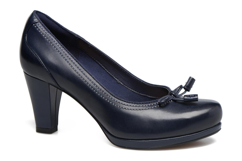 Chorus Bombay Navy leather