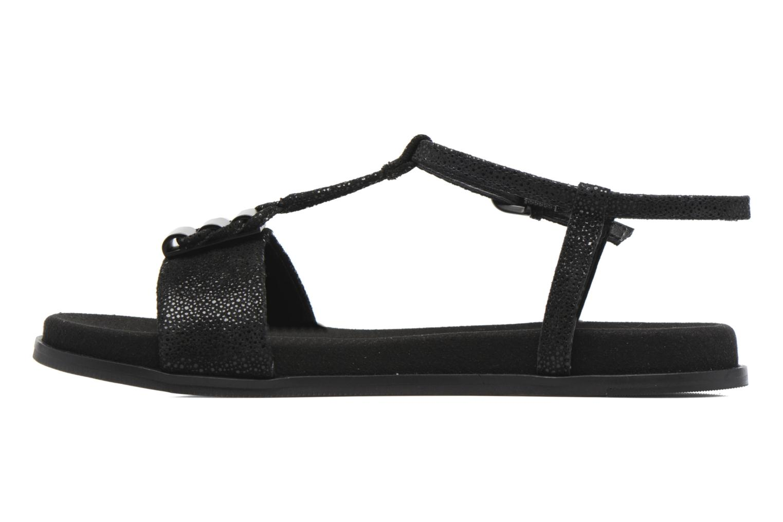 Zapatos promocionales Clarks Agean Cool (Negro) - Sandalias     Descuento de la marca f8211b