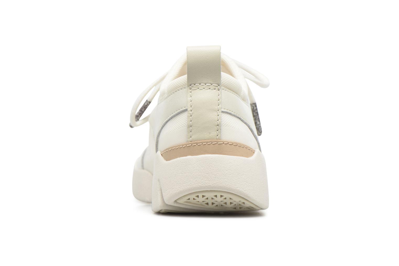 Sneakers Clarks Tri Soul Wit rechts