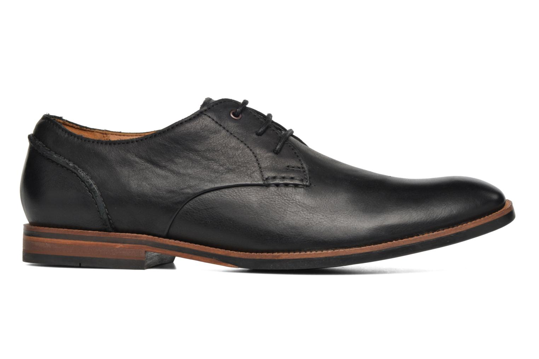 Broyd Walk Black leather