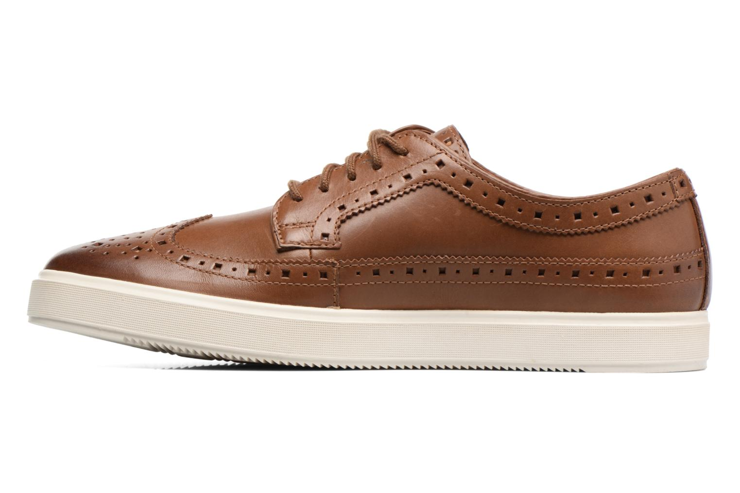 Calderon Limit Tan Leather