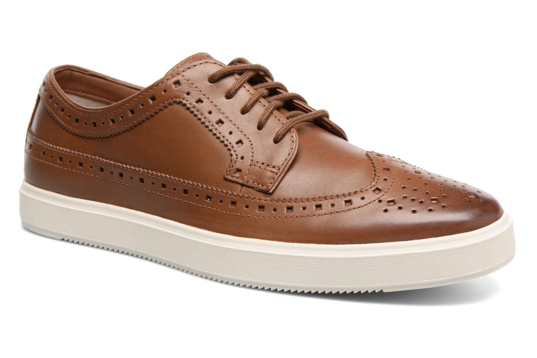 Calderon Limit Tan Leather