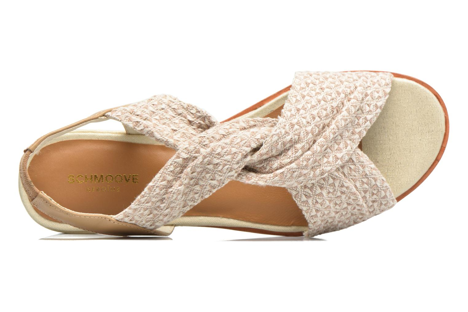 Pyxsis Knot Beige Taupe