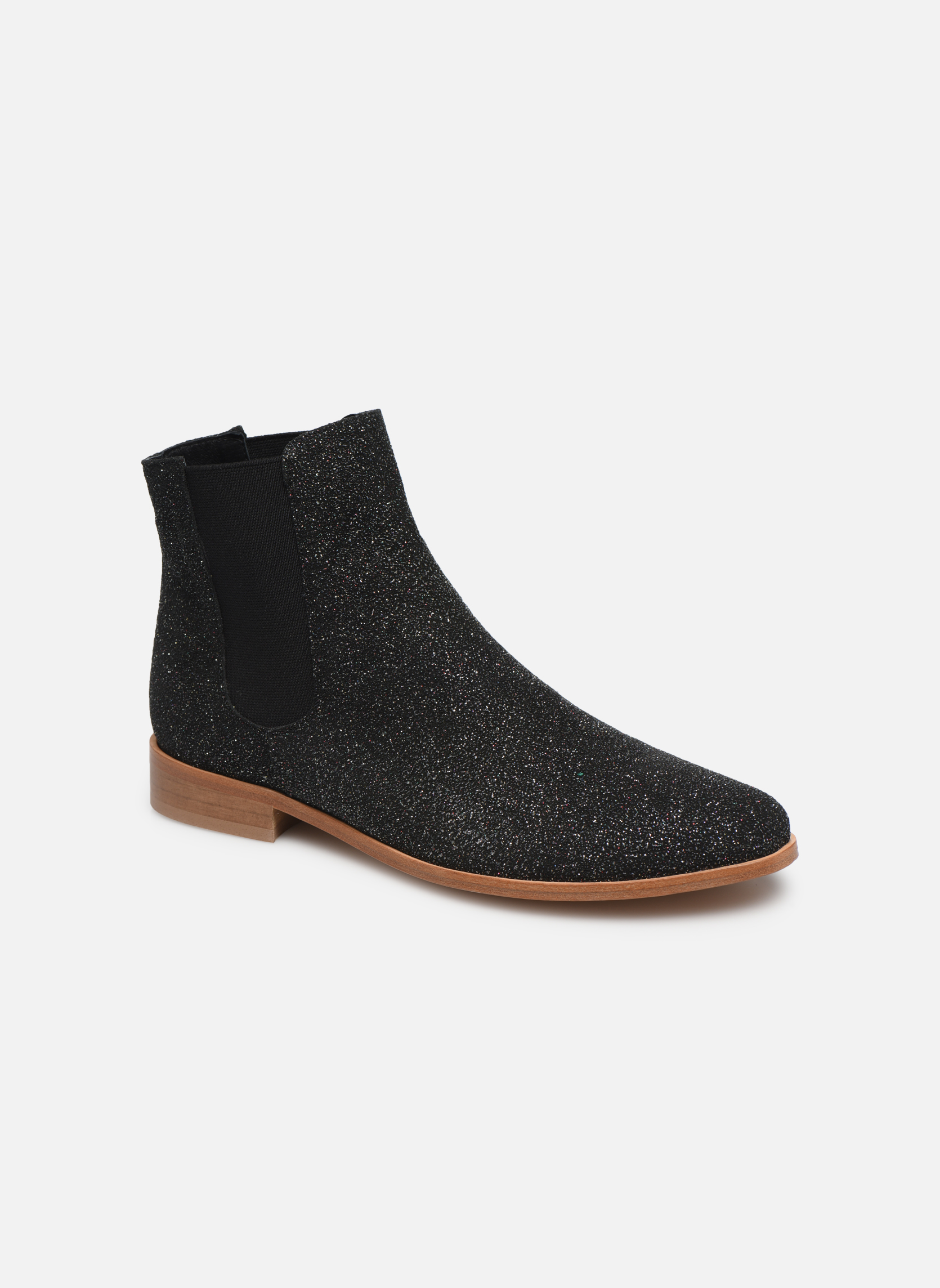 Bottines et boots Femme Frida