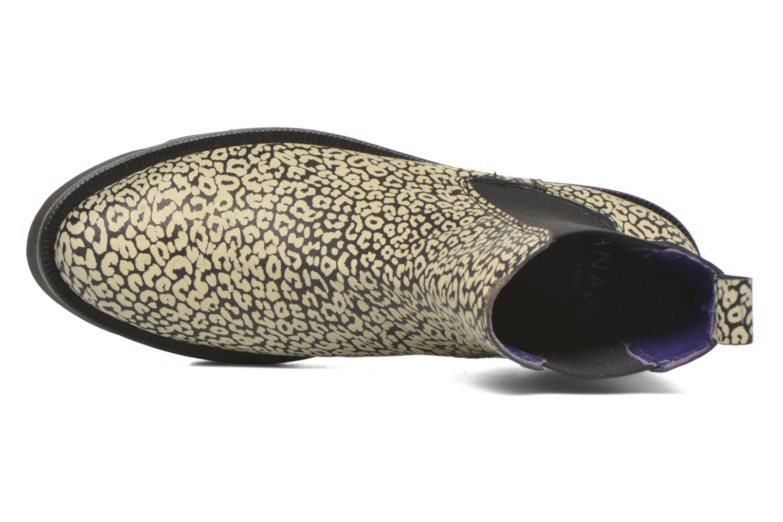 Roger Leopard