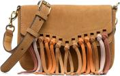 Handbags Bags RAPTURE SMALL SHOULDER BAG