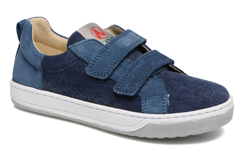 Caleb VL Jeans-Bluette