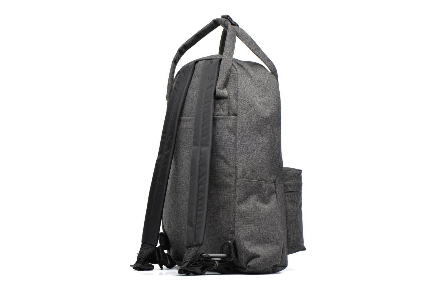 PADDED SHOP'R Sac à dos toile Black Denim