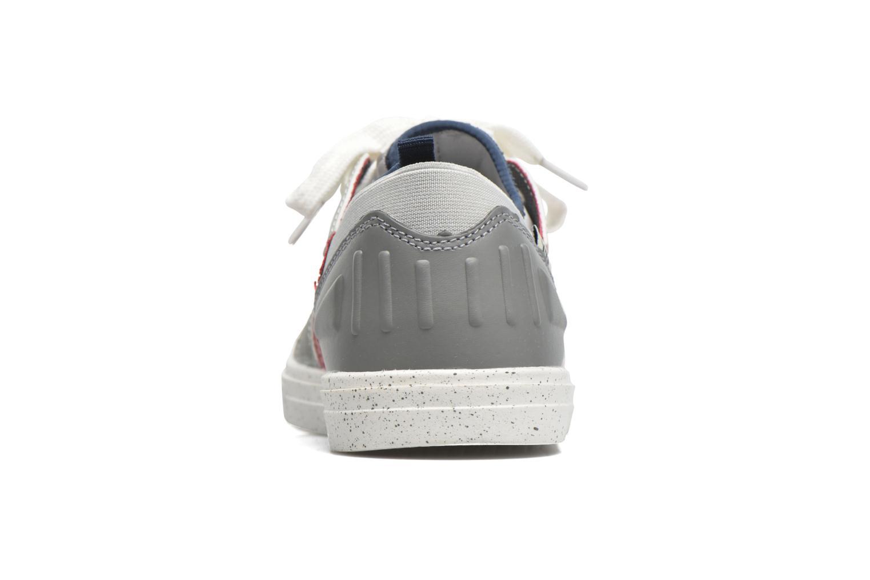 Sneakers Xti Axel Grijs rechts