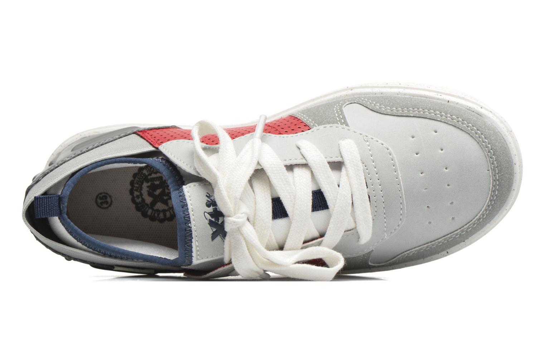 Sneakers Xti Axel Grijs links
