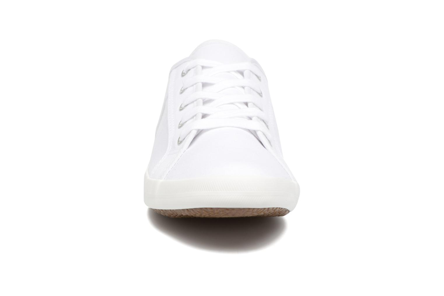 Trainers I Love Shoes GOLCIN White model view