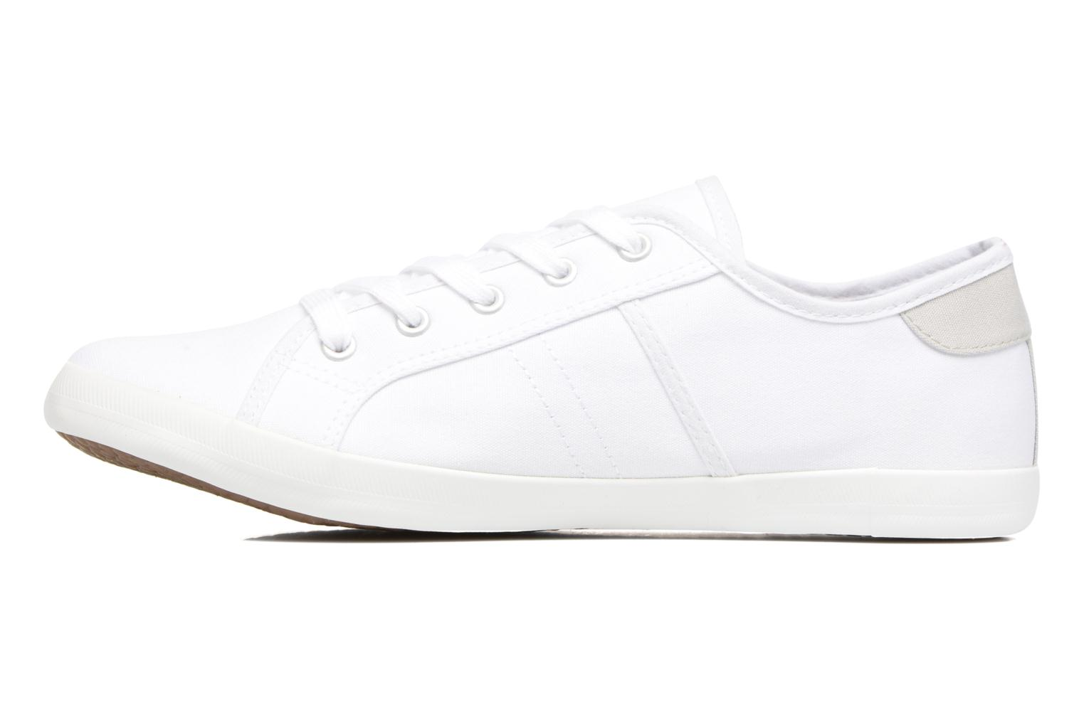 Trainers I Love Shoes GOLCIN White front view