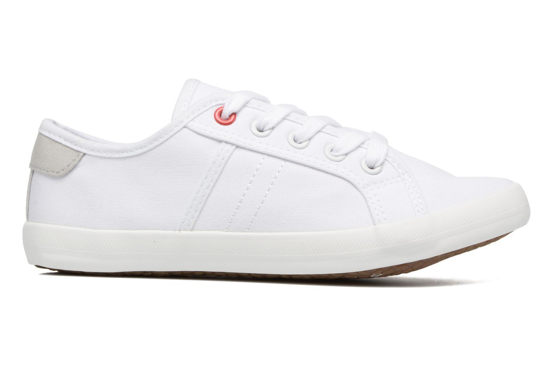Sneaker I Love Shoes GOLCEN weiß ansicht von hinten