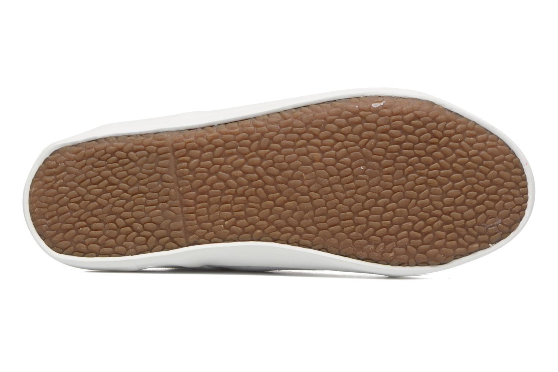 Sneaker I Love Shoes GOLCEN weiß ansicht von oben
